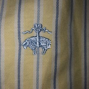 Brooks Brothers long sleeve BD size XL
